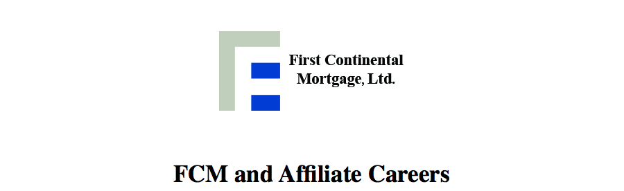 First Continental Mortgage, Ltd